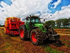 Finantarea prin leasing financiar a echipamentelor agricole