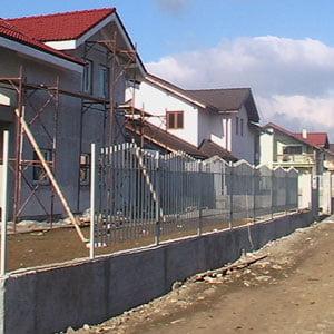 Finantarea restrictiva a blocat piata imobiliara
