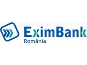 Finantarile acordate de EximBank au sporit cu 20%