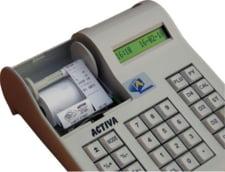 Finantele: Toate firmele vor utiliza case de marcat cu jurnal electronic, pana in vara