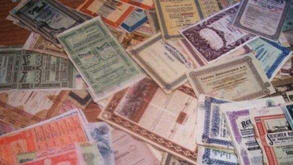 Finantele: emisiune de obligatiuni in valoare de 150 milioane euro