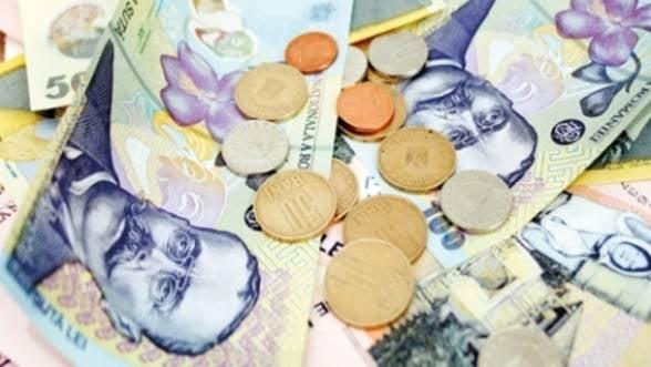 Finantele au atras 122 milioane lei prin vanzarea de titluri de stat scadente la 15 ani