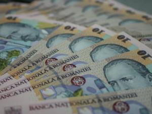 Finantele au atras 402 milioane lei prin certificate la 12 luni, cu un randament mediu de 14,23%