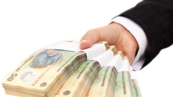 Finantele au atras 500 milioane lei prin obligatiuni pe doi ani, de 4 ori sub cerere
