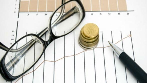 Finantele au imprumutat 800 milioane lei prin obligatiuni pe trei ani