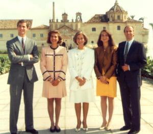 Finantele familiei regale din Spania vor fi investigate in detaliu