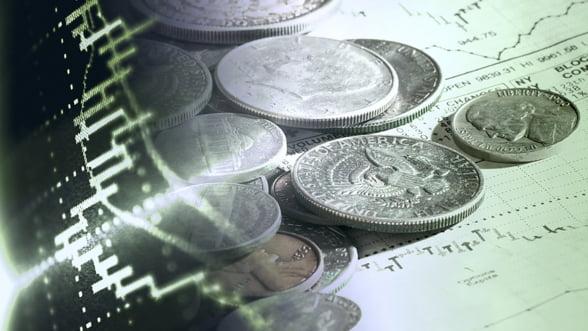 Finantele vor sa imprumute 1 miliard de lei