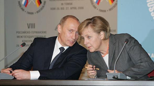 Finlandezii vad in Rusia cea mai mare problema din regiune: Va afecta economia globala!