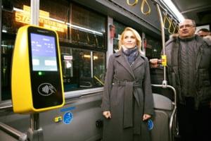 Firea anunta cand si pe ce trasee intra noile autobuze luate de la turci (Foto)