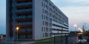 Firea da cu 60% peste pretul pietei pe apartamentele pentru medici