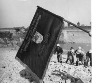 Firea vrea sa termine canalul Dunare-Bucuresti inceput de comunisti in anii '80
