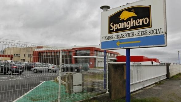 Firma Spanghero stia ca proceseaza carne de cal