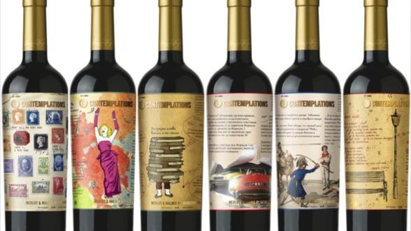 Firma bulgareasca Katarzyna Estate testeaza piata romaneasca de vinuri premium