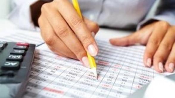 Firmele ar putea contabiliza operatiunile de reorganizare dupa noi reguli