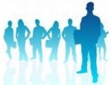 Firmele bucurestene au anuntat 2.347 de locuri de munca disponibile