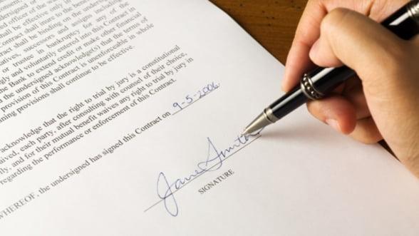 """Firmele care nu au antecedente penale vor primi certificatele de cazier judiciar """"pe loc"""""""