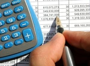 Firmele cu afaceri de pana la 12.000 euro vor plati impozit forfetar de 500 euro