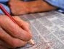 Firmele din Bucuresti ofera 640 de locuri de munca