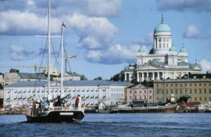 Firmele finlandeze sunt atrase de oportunitatile de afaceri din Romania