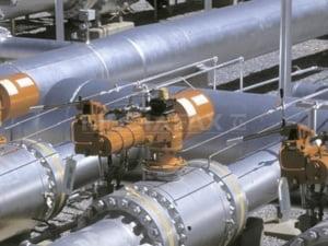 Firmele nu vor mai primi gaze ieftine de la 1 noiembrie