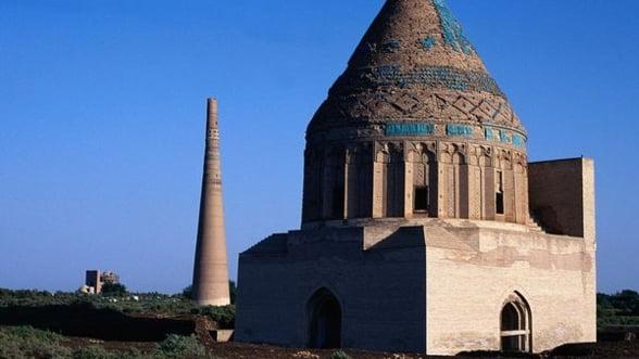 Firmele romanesti vor sa intre pe piata din Turkmenistan