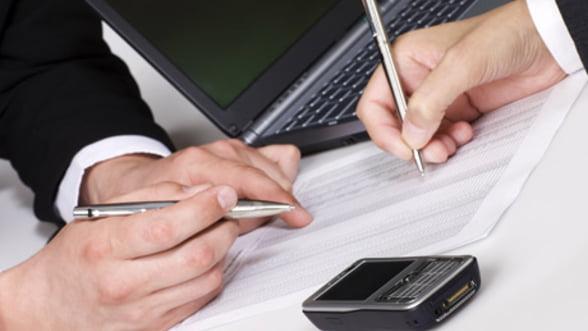 Firmele sunt obligate sa detina un manual de politici contabile