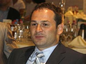 Fiscul il acuza de datorii, Negoita spune ca este o razbunare politica