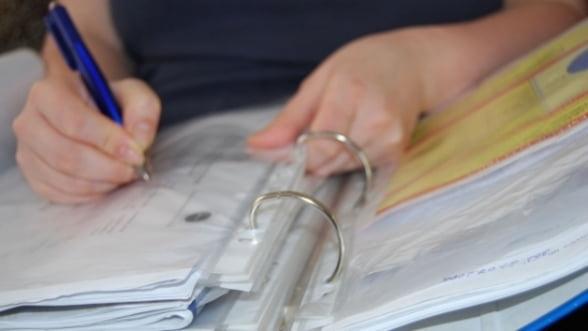 Fiscul se modernizeaza: Proiect pentru transmiterea electronica a documentelor