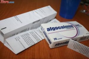 Fiscul si DIICOT, pe urmele mafiei medicamentelor - mii de retete false, prejudiciu de milioane