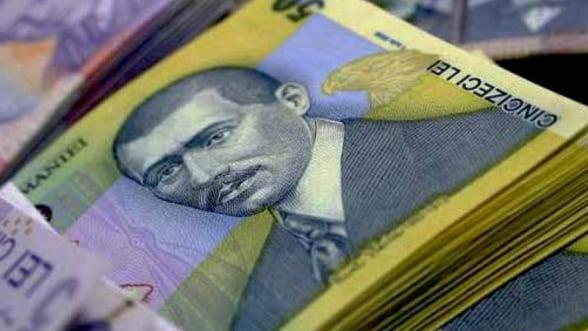 Fiscul va restitui joi TVA de 613,22 milioane lei