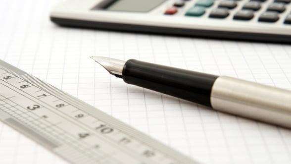 Fisele fiscale in 2013. Cum completezi corect noul formular 205?