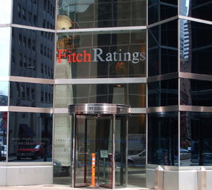 Fitch: Romania are un sistem bancar vulnerabil
