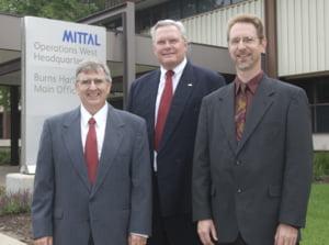Fitch a coborat ratingul ArcelorMittal din cauza efectelor negative ale recesiunii