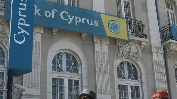 Fitch a retrogradat Ciprul