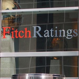 Fitch a retrogradat mai putine ratinguri bancare, in T2
