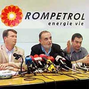 Fitch a urcat ratingul The Rompetrol Group la 'B+', ca urmare a relatiei strategice cu KazMunaiGaz