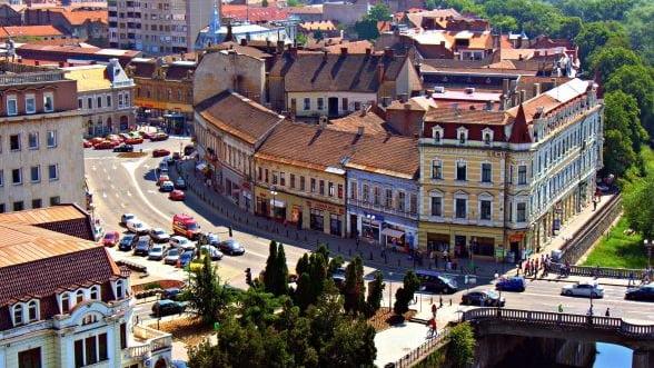 Fitch confirma ratingul orasului Oradea la 'BBB minus' si perspectiva stabila