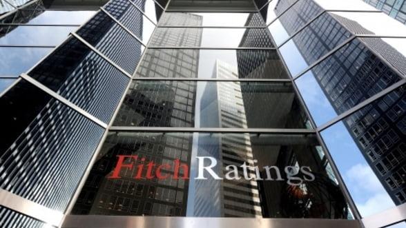 Fitch confirma ratingurile principalelor banci private turcesti la 'BBB minus'