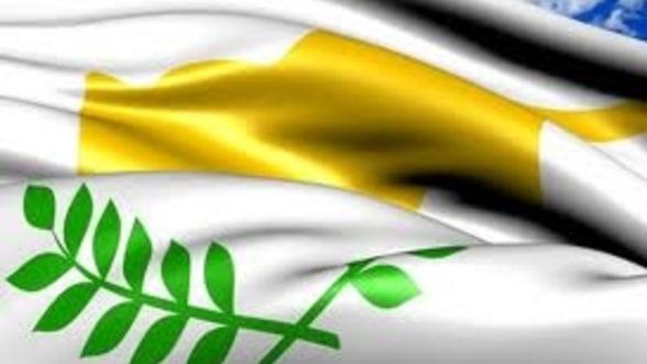Fitch retrogradeaza Ciprul cu doua trepte suplimentare la B, perspectiva negativa