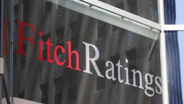 Fitch retrogradeaza fondul european de salvare