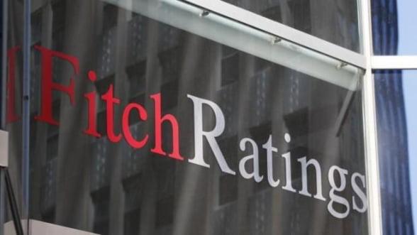 Fitch retrogradeaza fondul european de salvare