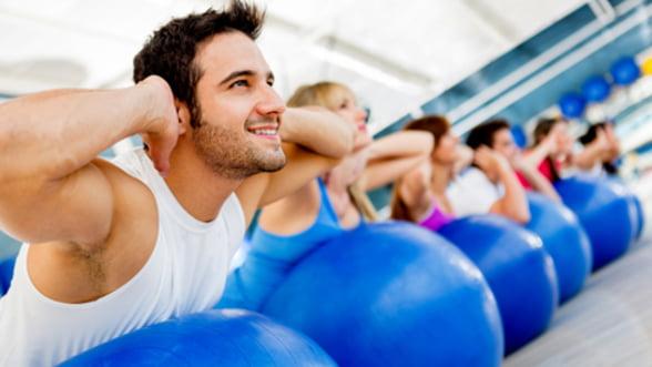 Fitness low-cost: Un nou concept care promite sa revolutioneze industria