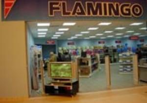 Flamingo International investeste 1.500.000 euro intr-un nou magazin la Targu Mures
