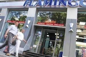 Flamingo International raporteaza rezultate financiare peste asteptari in 2007 si numeste un nou Presedinte al CA