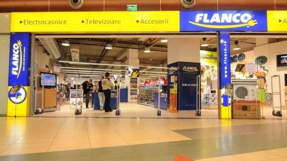 Flanco Retail a facut schimbari in echipa de Senior Management