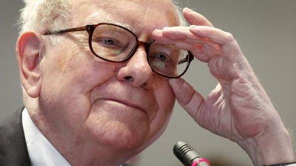 Flerul lui Buffett in afaceri. Afla o noua investitie profitabila