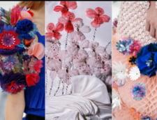 Flori Paris Fashion Week