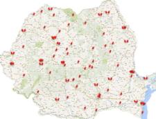 Floria.ro - prima florarie online din Romania care permite plata prin terminale self-service, prin ZebraPay