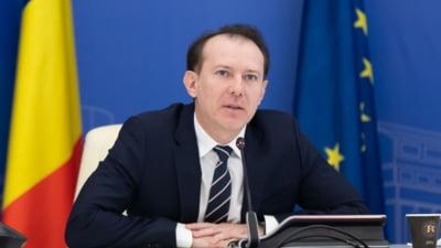 """Florin Cîţu: """"PNRR va fi aprobat până la finalul lunii septembrie"""""""