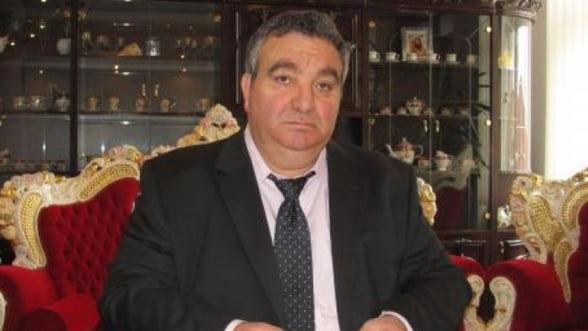 Florin Cioaba a murit. Autointitulatul rege al romilor avea 58 de ani